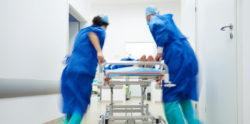 Negligencias médicas en los servicios de urgencia