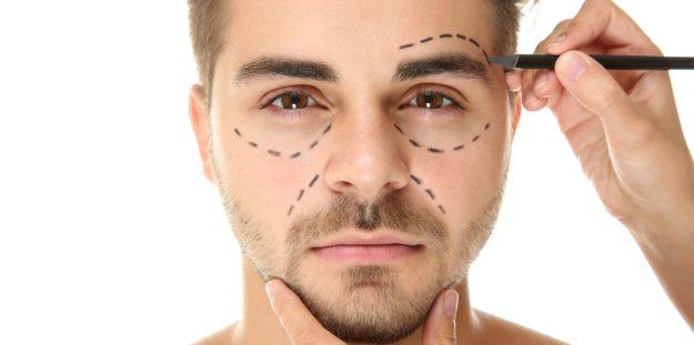 Negligencia médica en la cirugía estética y ocular.