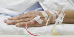 Reclamación por contagio hospitalario