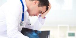Gomez menchaca - Errores médicos causados por profesionales de la medicina